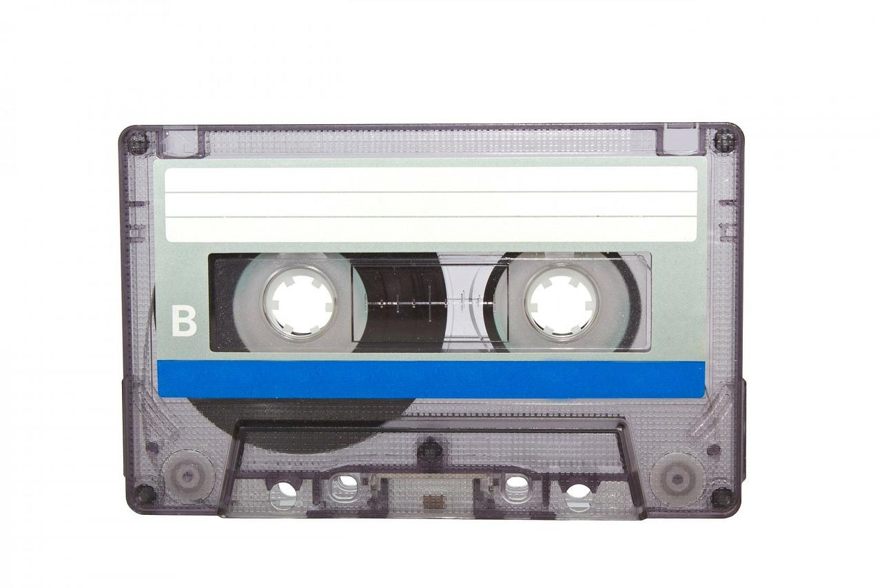 cassette-tape-164396_1280